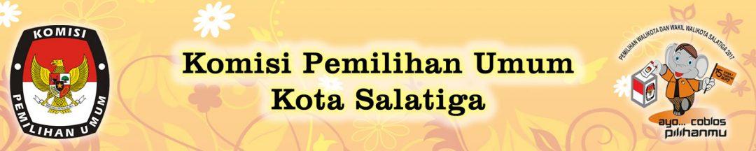 KPU Kota Salatiga
